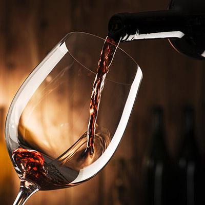 Dégustation de vins avec Le Braqueur des sens