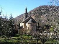 Journées du Patrimoine - Eglise de Cougousse
