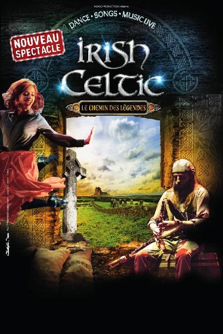 Spectacle : Irish Celtic