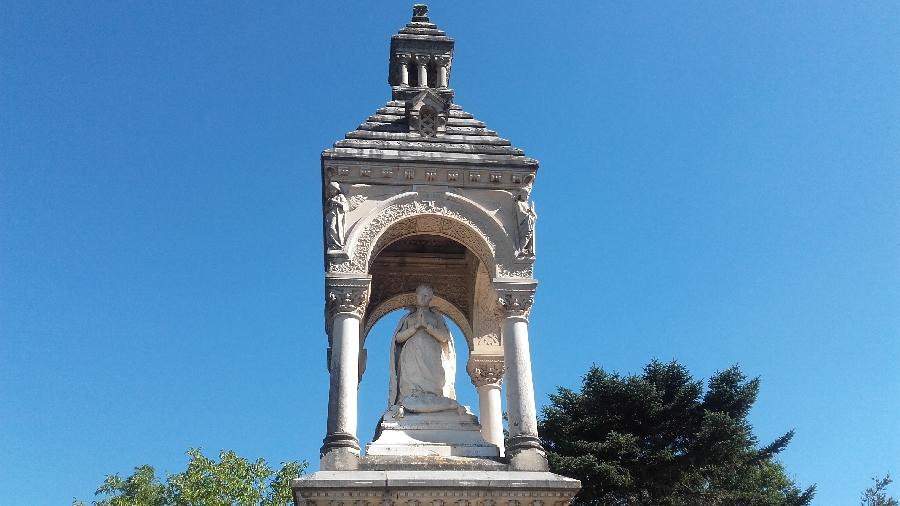 Monument Talabot