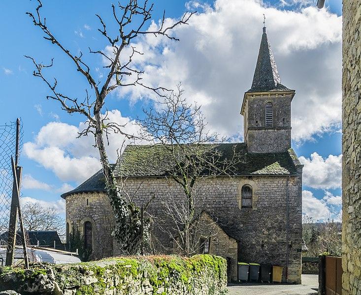Journées du Patrimoine - Église de Fijaguet