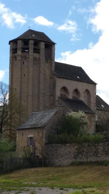 Journées du Patrimoine - Visite de l'église de Souyri