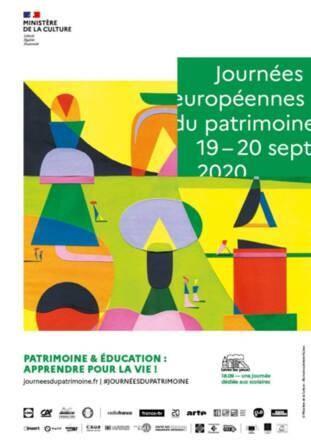 Journées Européennes du Patrimoine sur le Carladez