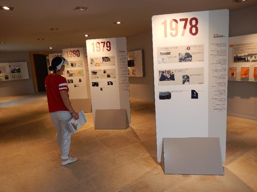 Journées du patrimoine - Visite libre du château d'Estaing