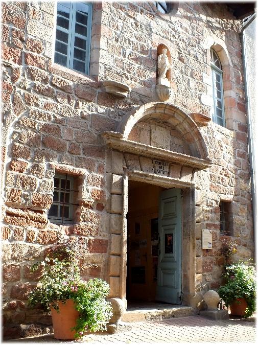 Journées du patrimoine - La Chapelle des Pénitents blancs