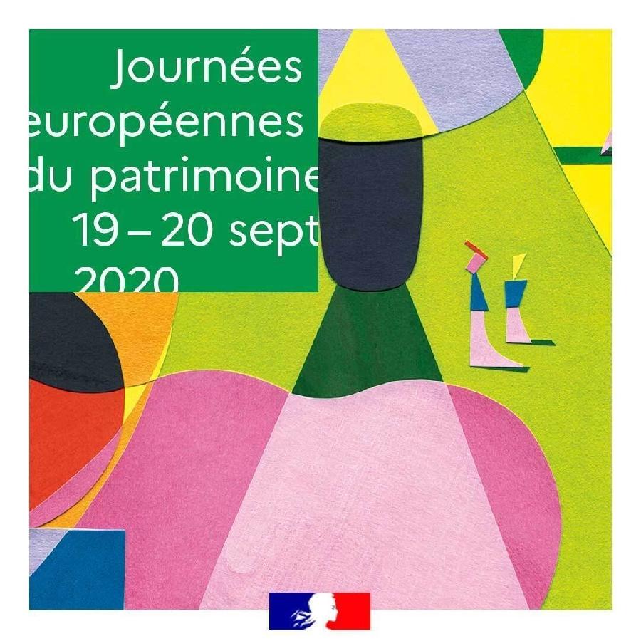 Journées du patrimoine - Balade autour du patrimoine de Saulieux au départ de la place du Forail de Saint Côme d'Olt