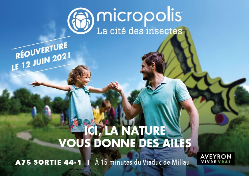 EXPOSITIONS - Micropolis