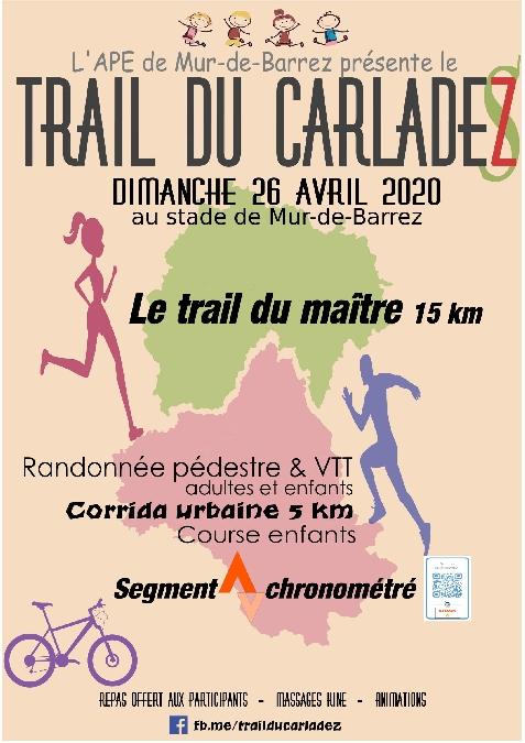 Trail du Carladez