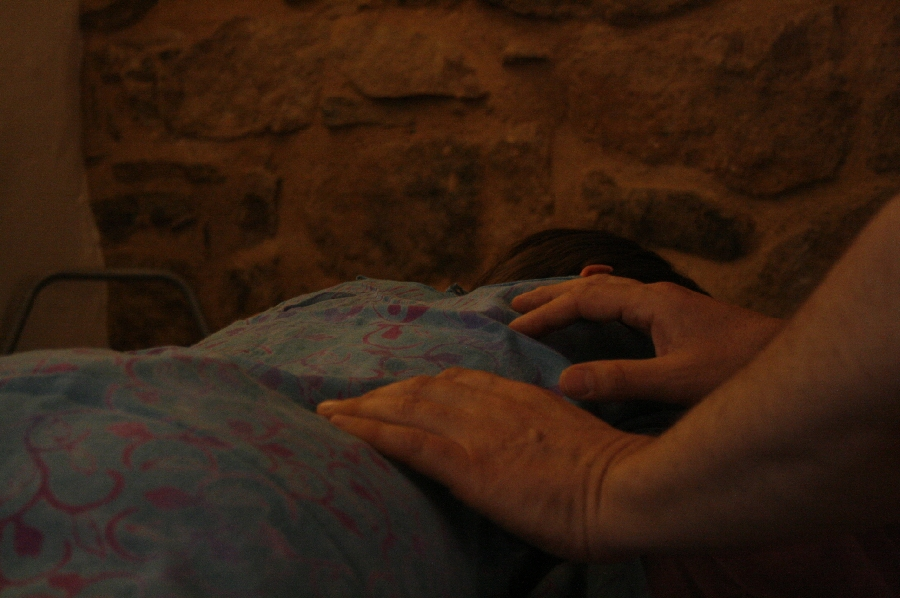 Le Corp mémoire - Initiation au massage bien être