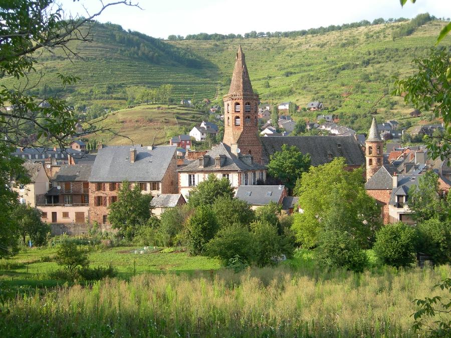 Village de Marcillac