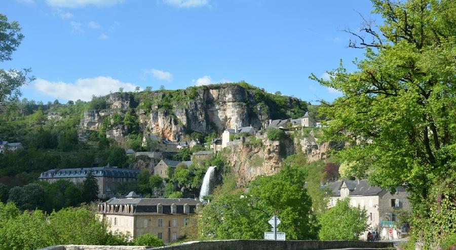 Village de Salles-la-Source