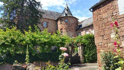 Village de Valady, OFFICE DE TOURISME de CONQUES-MARCILLAC