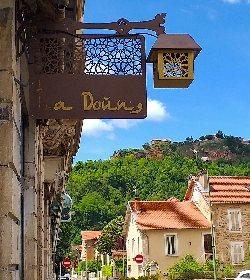 LA DOUNE, OFFICE DE TOURISME DE CAPDENAC (BUREAU DE L'OT DU PAYS DE FIGEAC)