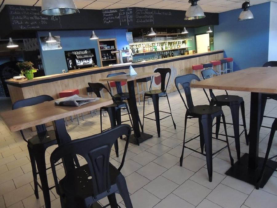 Bar - restaurant O'zinc