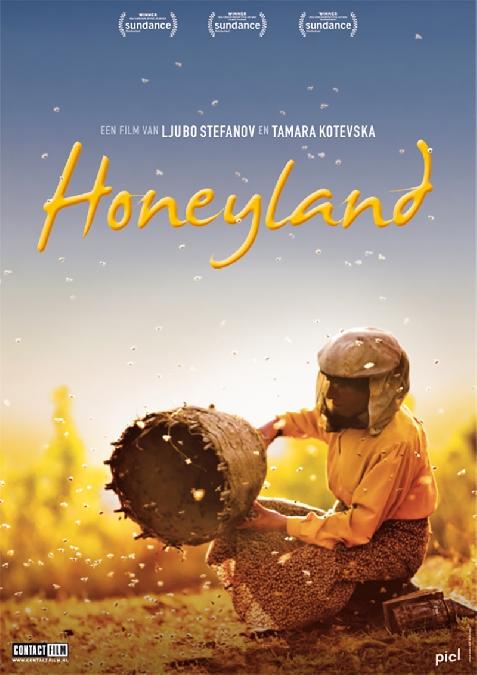 Projection cinéma - Honeyland, par le PNR d'Aubrac