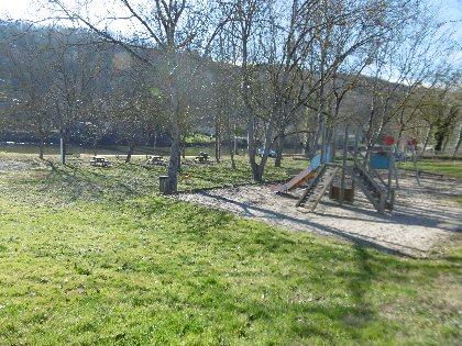 Aire de pique-nique de Livinhac-le-Haut, Office de Tourisme et du Thermalisme de Decazeville Communauté