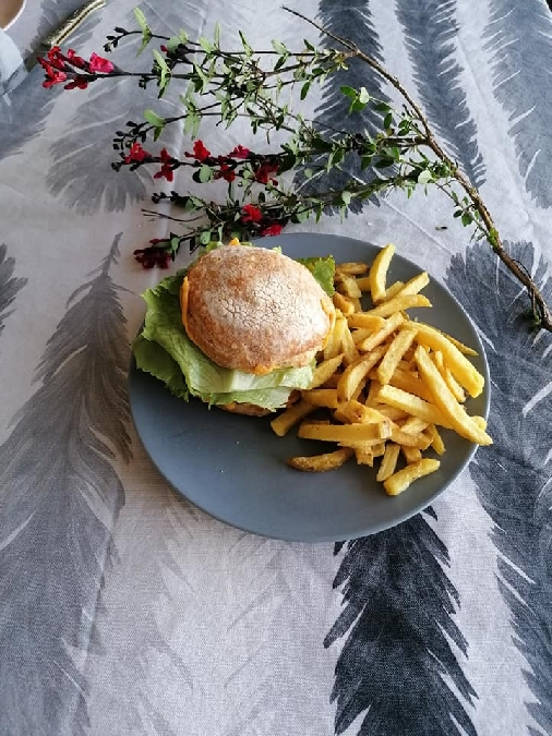 Restaurant Au parfum d'Aveyron