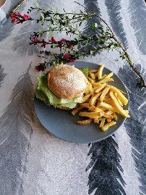 Restaurant Au parfum d'Aveyron, OFFICE DE TOURISME PAYS SEGALI