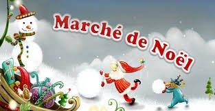 Marché de Noël à Naucelle