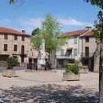 Le village de Montclar, OFFICE DE TOURISME DU REQUISTANAIS