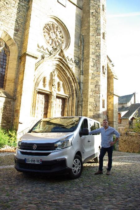 Aveyron Tourisme Autrement: Guide accompagnateur
