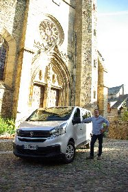 Aveyron Tourisme Autrement: Guide accompagnateur, Office de Tourisme des Causses à l'Aubrac