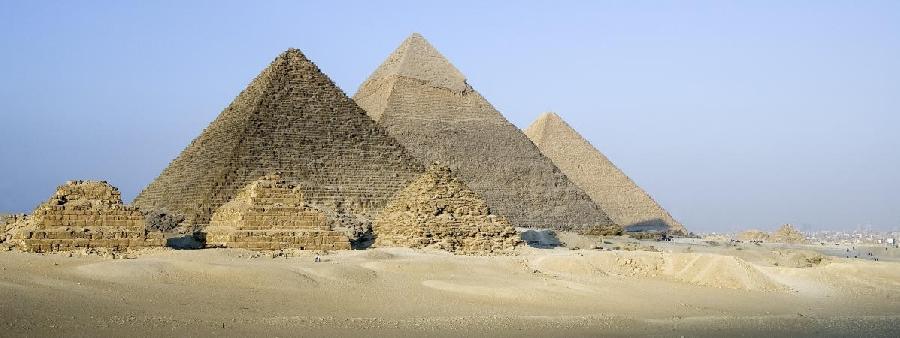 Nuit de la lecture : L'Egypte antique au fil du temps par Amandine Marshall