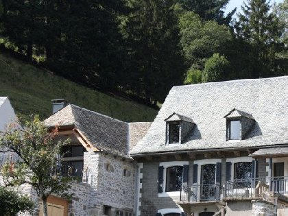 Gîte du Marquès, OFFICE DE TOURISME DE LAGUIOLE