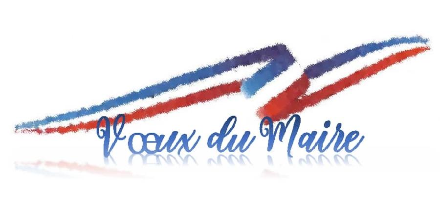 Cérémonie des voeux du maire de Castelnau de Mandailles