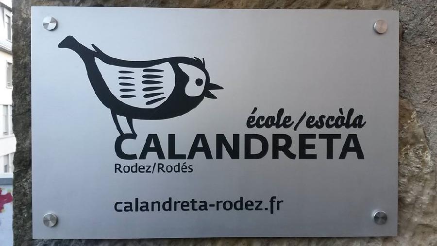 Week-end festif de l'école occitane Calandreta de Rodez