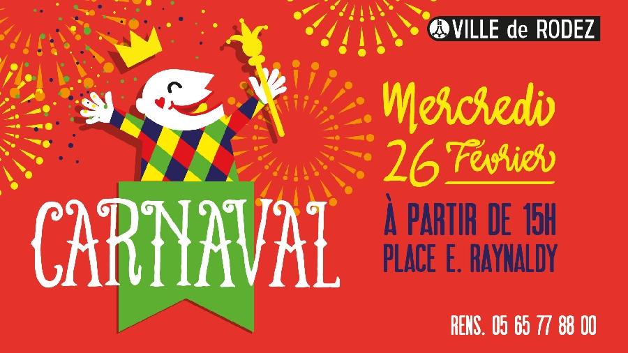 Carnaval de Rodez