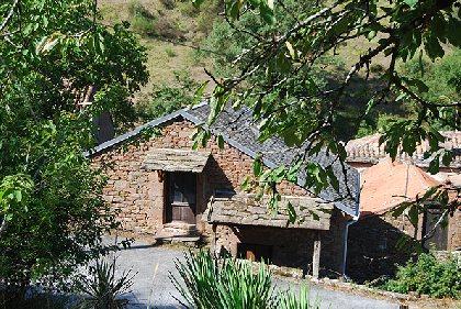 La Maison du Boal, Office de Tourisme Rougier d'Aveyron Sud