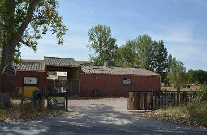 Gîte à la ferme, Office de Tourisme Rougier d'Aveyron Sud