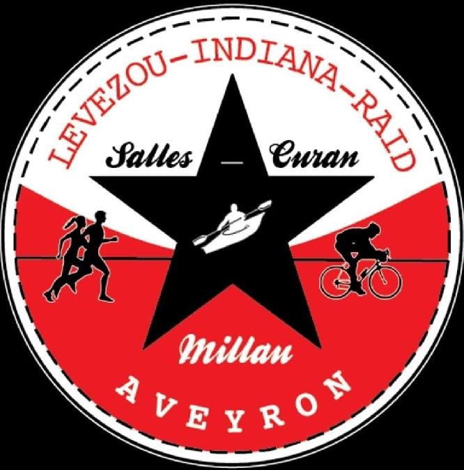 Lévézou Indiana Raid - Run, bike & Kayak