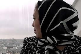 Projection du film Latifa, le coeur au combat de Cyril Peyon