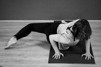 Yoga au musée Denys-Puech (temporairement suspendu en raison du covid19)