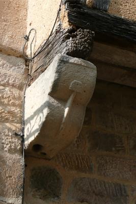 Visite thématique : L'usage du pan de bois