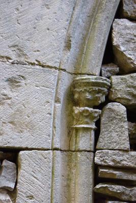 Visite thématique : Lecture de façades médiévales