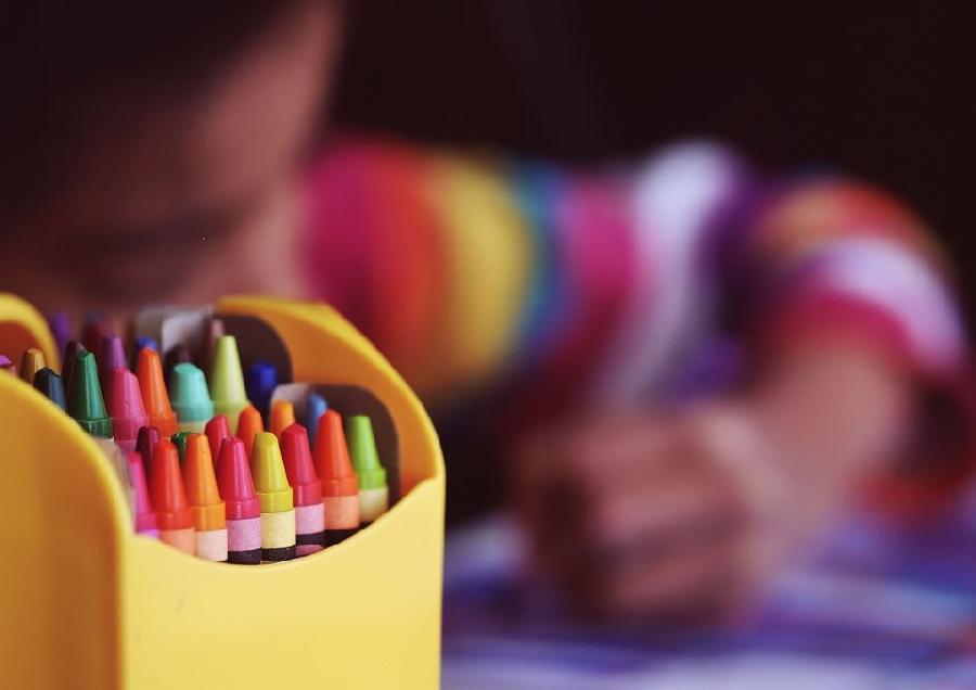 Atelier Dessins Enfants (3-5 ans)