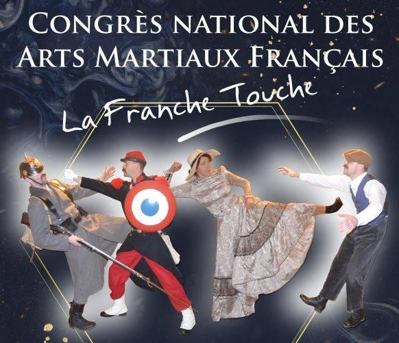 Congrès National des A.M. Français: La Franche Touche