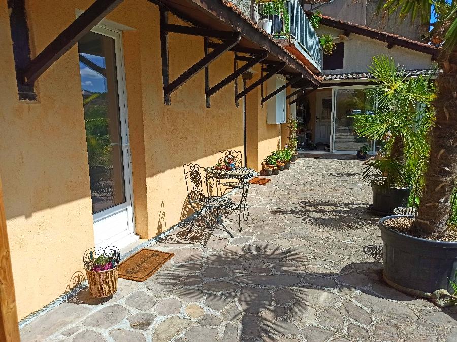 Villa Raphaël
