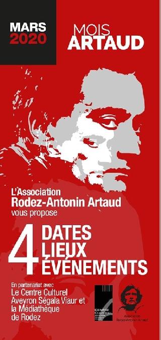 Exposition Folies d'artistes avec Didier Estival, Jean-Luc Fau, Cyril Hatt et Michel Julliard.