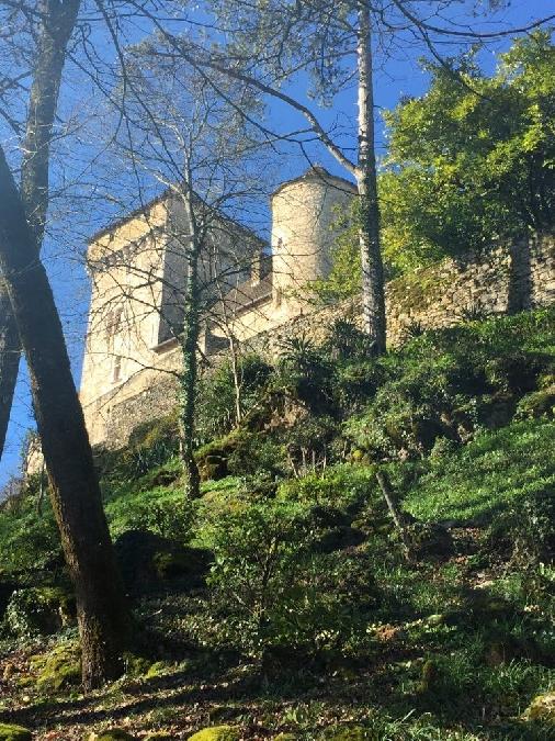 Château de Ginals