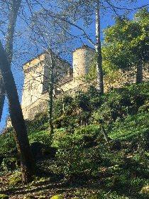 Château de Ginals, OT Villefranche-Najac
