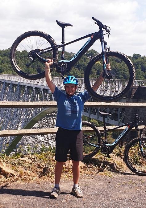 Rouet Vallées Aveyron - Location de vélos électriques