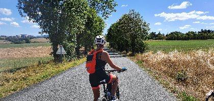 AVEYRON A VELO - LOCATION , Aveyron à Vélo EI Mathilde Sahuguet