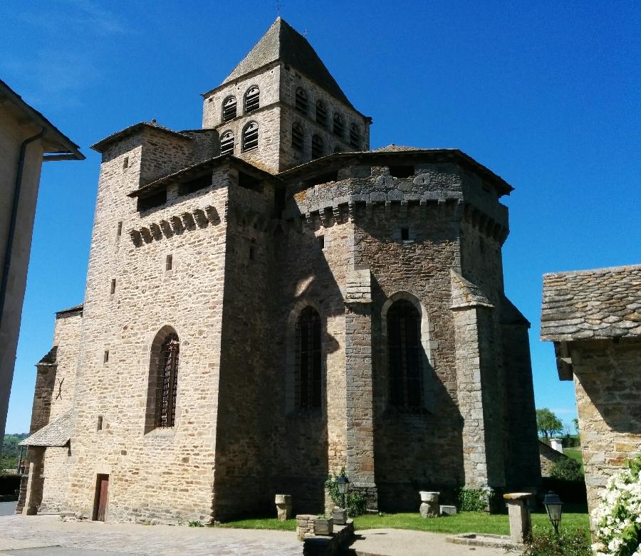 Visitez Boussac