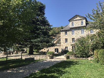 Gîte L'Ayral , Office de Tourisme des Causses à l'Aubrac