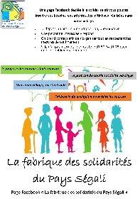 La Fabrique des solidarités du Pays Ségali