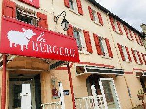 Hôtel - Restaurant - La Bergerie (groupes)